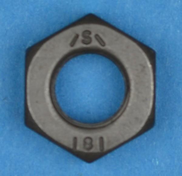 Polradmutter, Sechskantmutter M10x1, SACHS Prima 5, Optima 50, 505/2 BY, DY