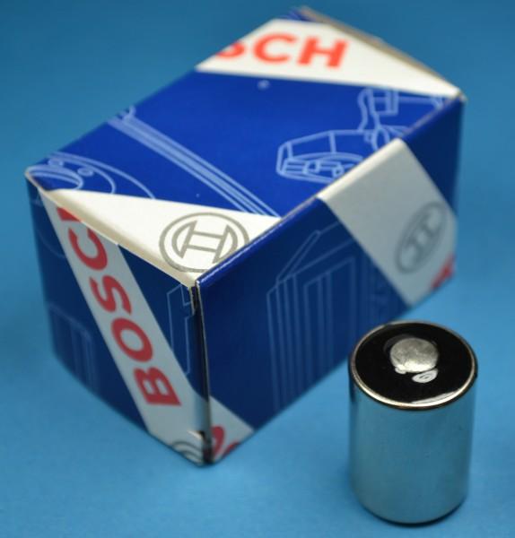 BOSCH Löt-Kondensator Hercules, SACHS, DKW, Zündapp Lötkondensator Löten