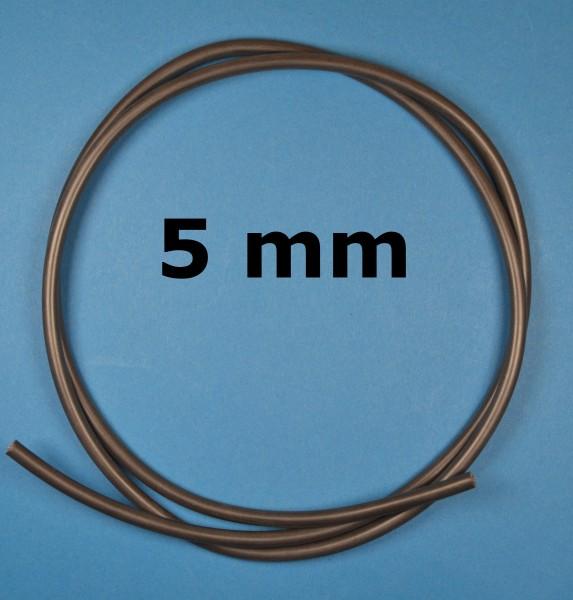 Zündkabel 1 Meter Hercules Prima 2, P1, SACHS 504/505 Silikon 5 mm